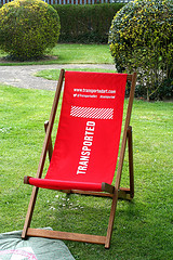 deckchair launch