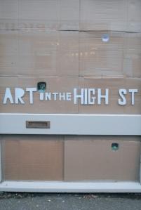 art on the high street 1