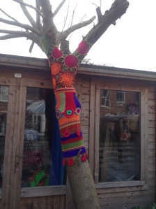 tree cosy