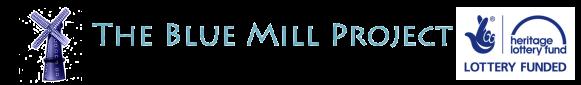 BLUE MILL HEADER